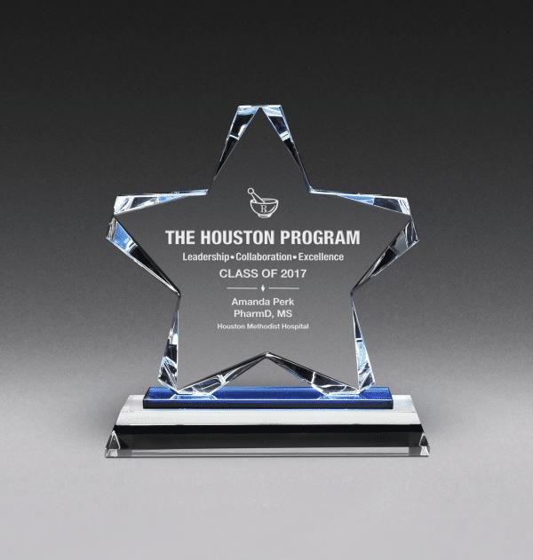 Blue Star Award