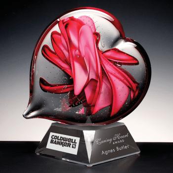 Caring Heart Award