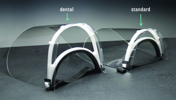 Dental vs Standard