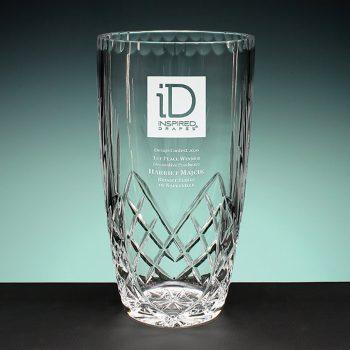 Durham Barrel Vase