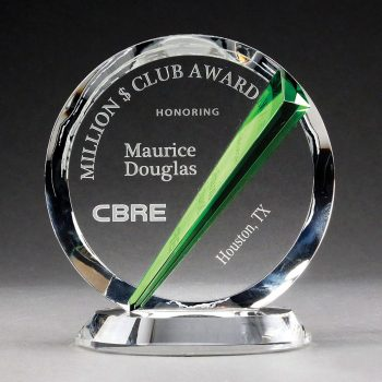 Emerald Circle - Emerald Trophy