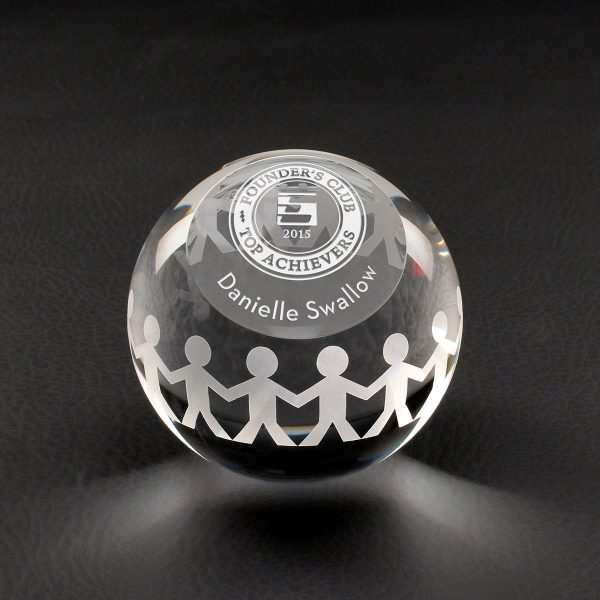 Harmony Globe
