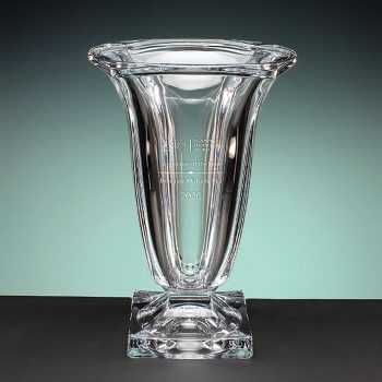 Magma Vase