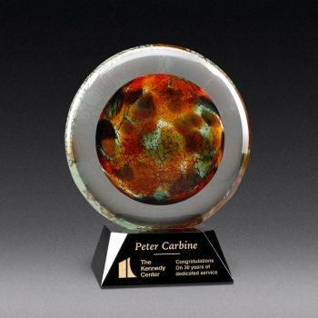 Meridian Terra Disk