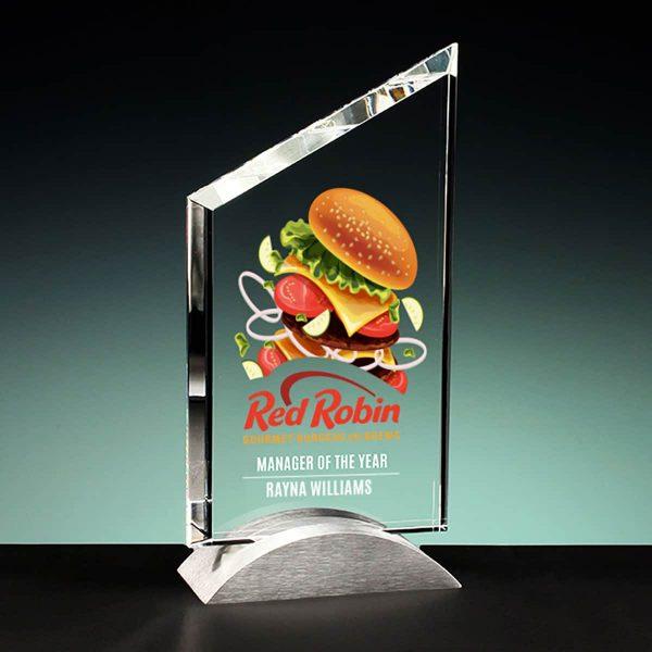 Platinum Edge Award
