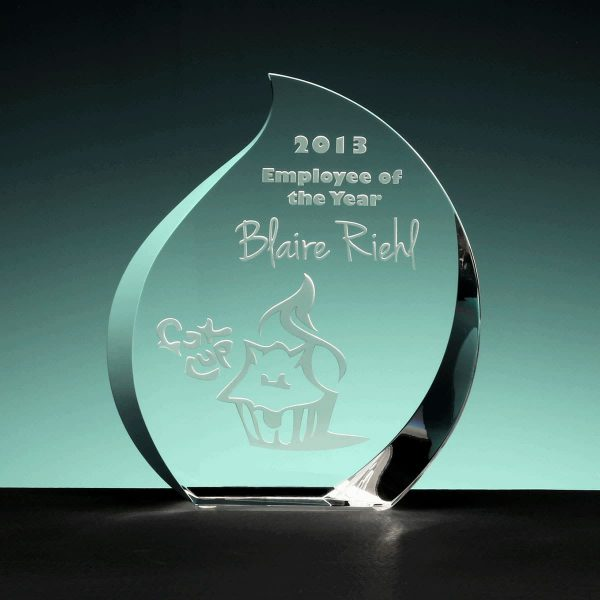 Spirit Flame Award