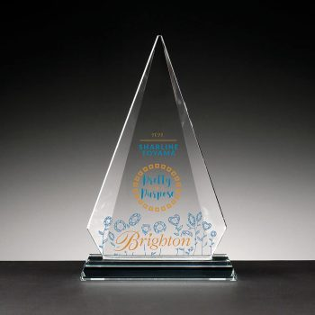 Starfire Spade Award