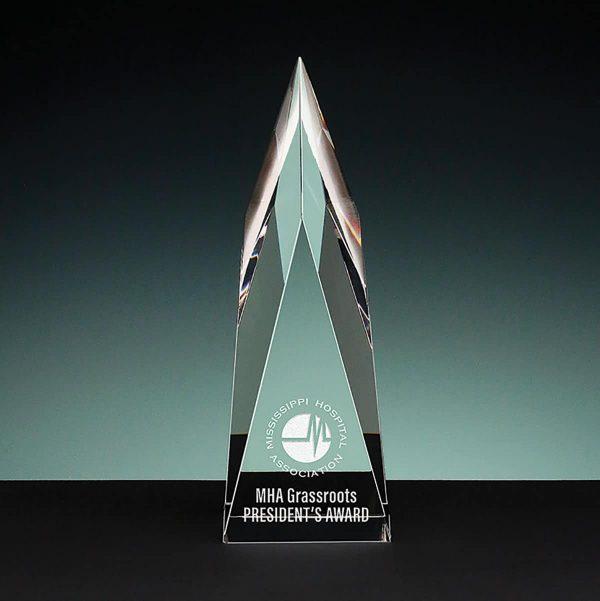 Steeple - Peak Award