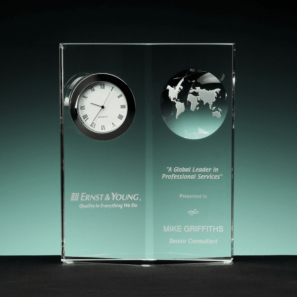 Worldwide Clock